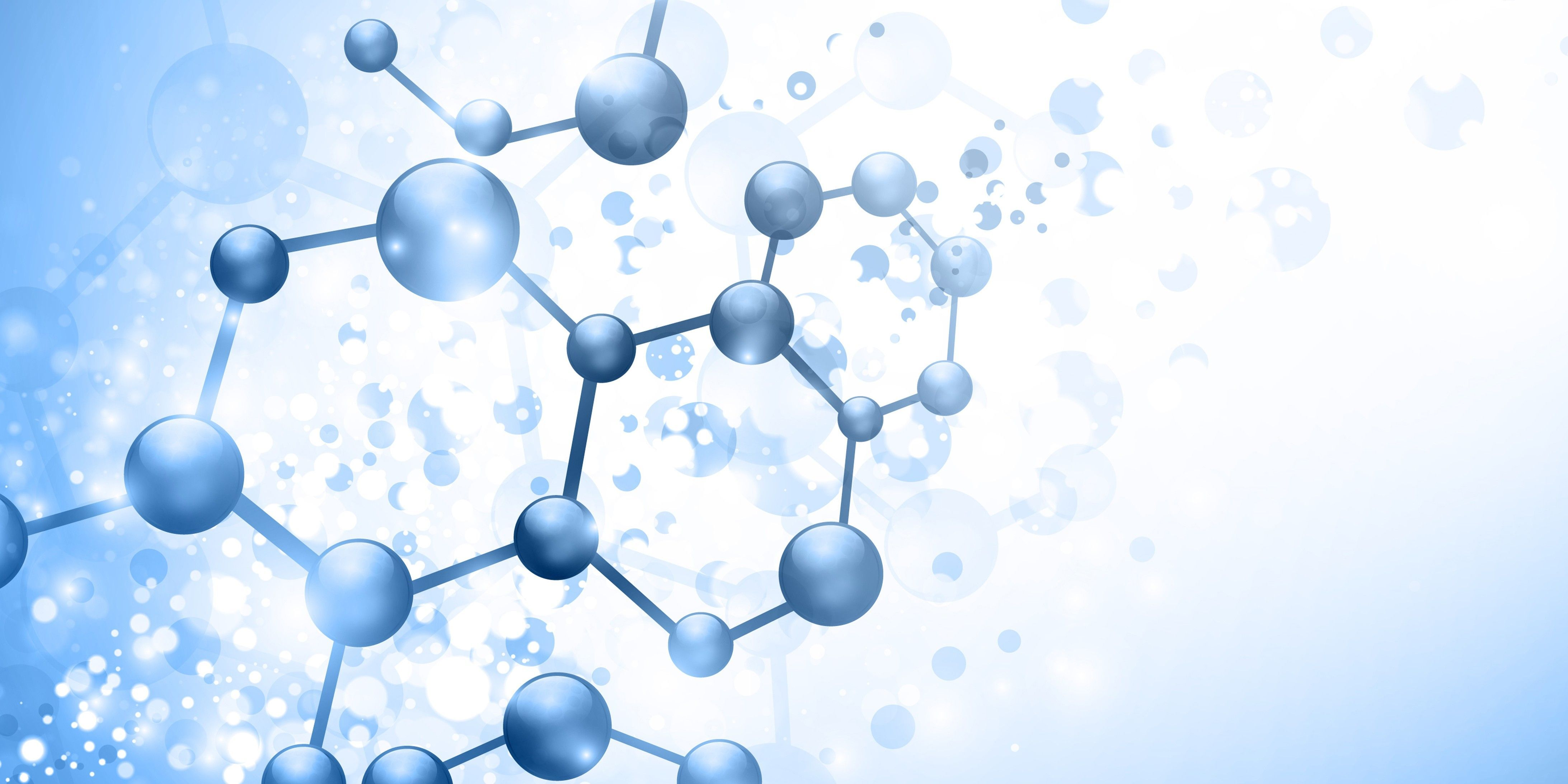 Download This Awesome Wallpaper Blue Backgrounds Chemistry Mural Wallpaper
