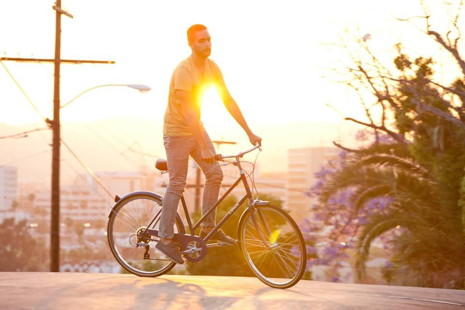 Bike rental singapore has hassle free and quite
