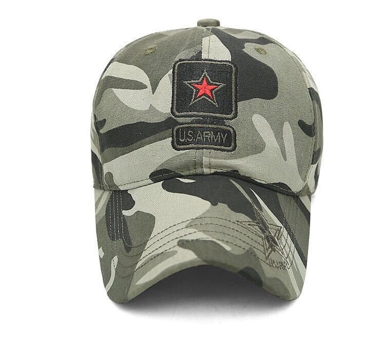 64bd14f5135 Tactical Operator Hat Special Forces USA Flag Army Military soldiers Cap  star  fashion  clothing