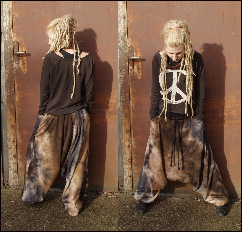Batik Harempants #batik #goafashion #handmade