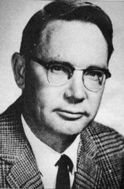 """Morris K. Jessup. He played a key role in the """"Philadelphia Experiment"""" when in 1955, he received a letter by someone called """"Carlos Miguel Allende."""" In the letter, Allende wrote that he witnessed the disappearance and reappearance of the USS Eldridge. In 1957, Morris was called to Washington D.C by the Office of Naval Research and they asked him how much he knew about the USS Eldridge. In 1959, Morris was found dead in his car. Ruled as suicide by the police, his death remains a mystery."""