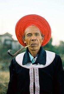 Yao tribesman