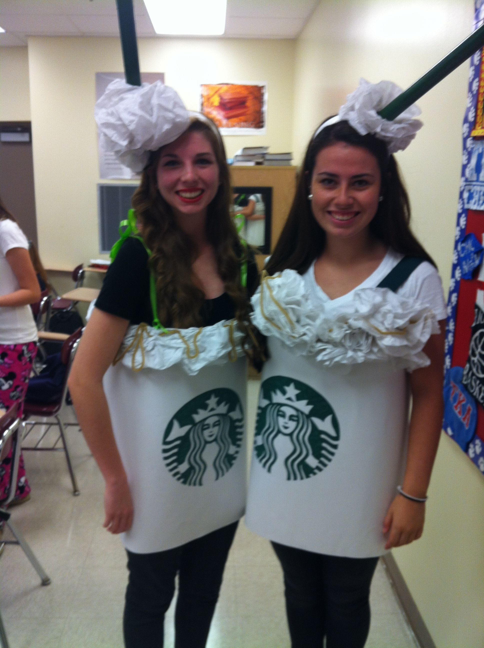 Our twin day costume  Twin DayHomecoming IdeasHomecoming. Our twin day costume    Cute ideas   Pinterest   Twins  Costumes