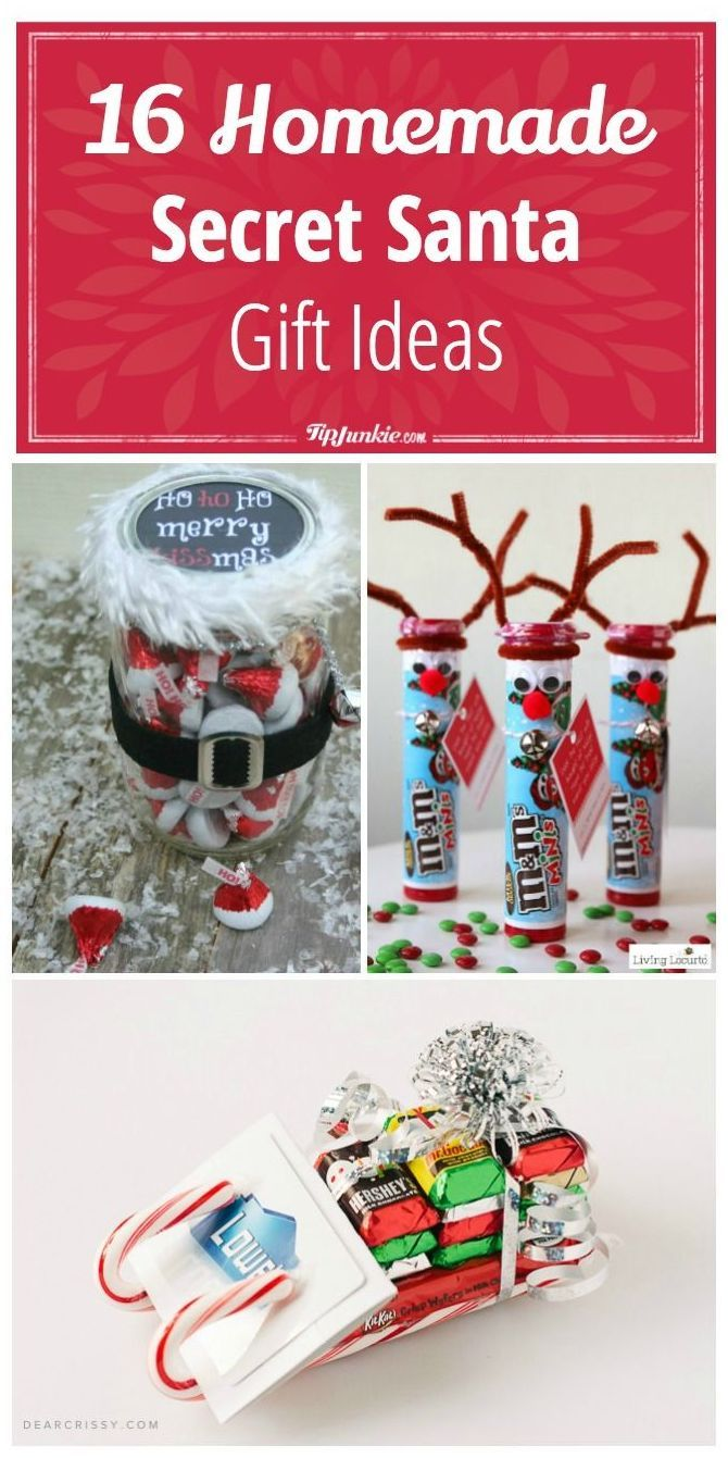 Discover more about Handmade Christmas Gifts