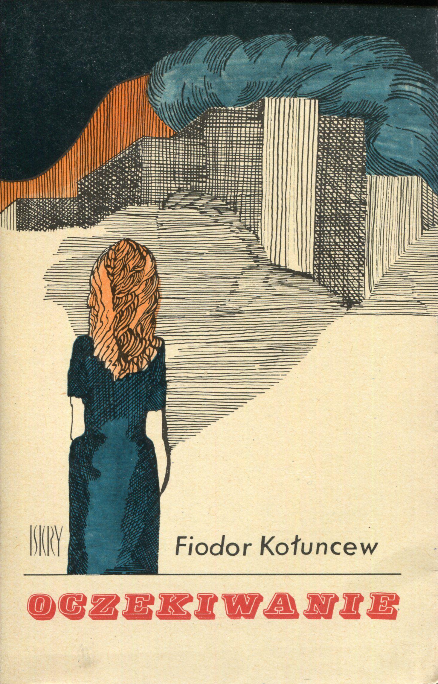 Znalezione obrazy dla zapytania Fiodor Kołuncew Oczekiwanie