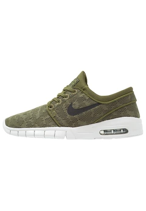 e4fddc1c28d0b Schoenen Nike SB STEFAN JANOSKI MAX - Sneakers laag - green Olijf  € 129
