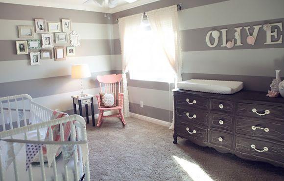 chambre enfant grise | baroque, chambres de bébé et chambres bébé