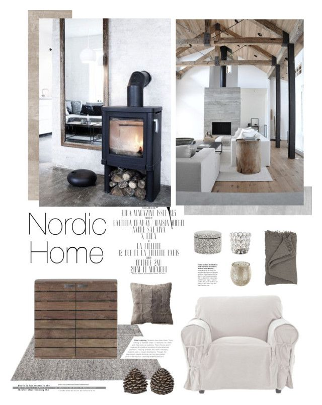 Cozy natural home\