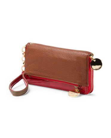 Nico Wristlet Wallet
