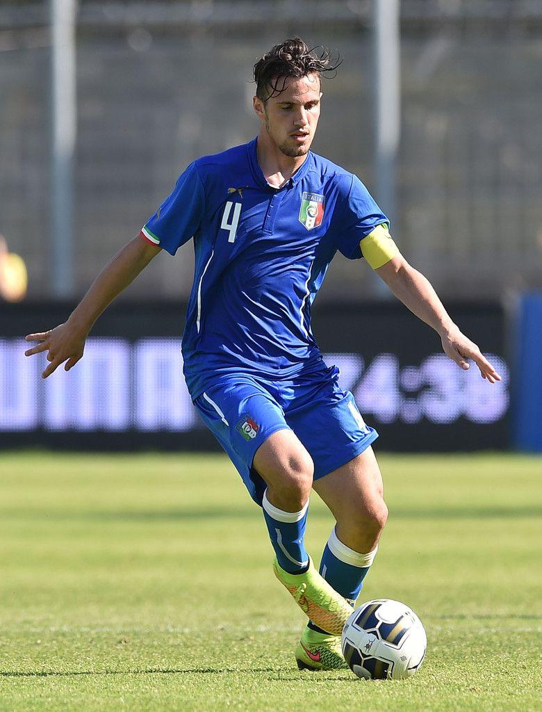 Italy U20 v Germany U20 - 4 Nations Tournament
