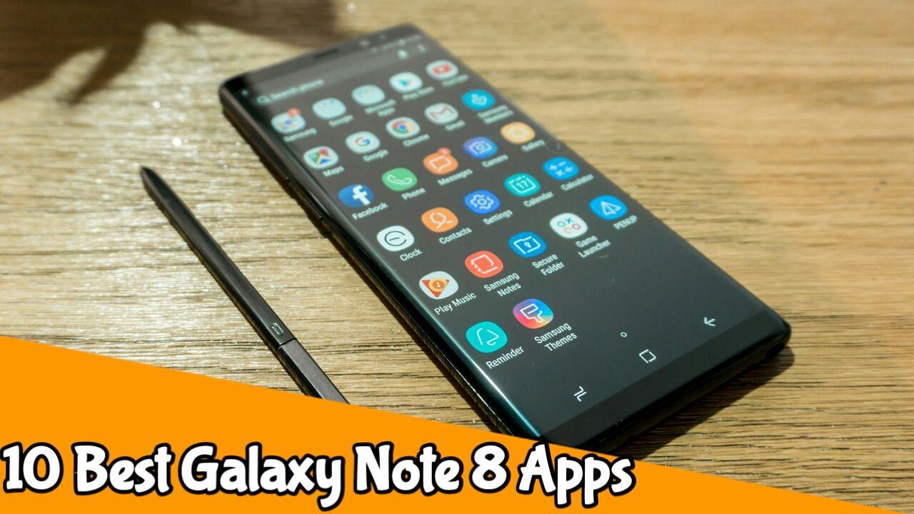 Best Samsung Apps 2018 | App | Samsung galaxy note 8, Galaxy