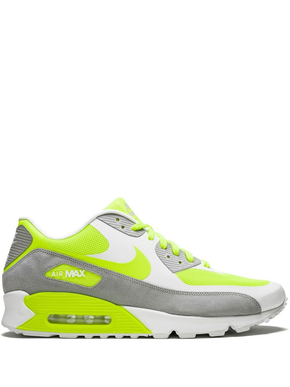 Nike Air Max 90 Premium Sneakers in 2019 | Air max 90