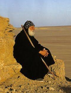 Hermit-monks - Google Search