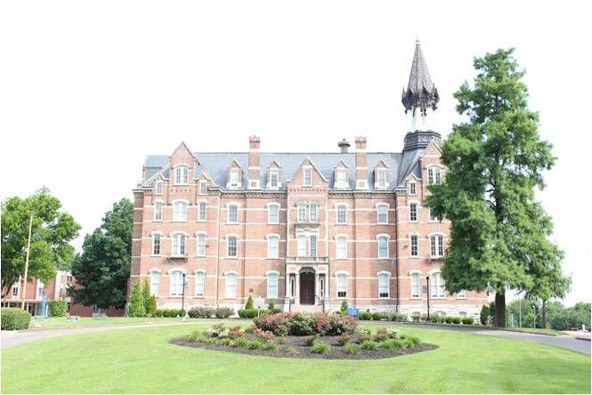Jubilee Hall Llc Fisk University Residence Hall Historic Buildings Residence Life