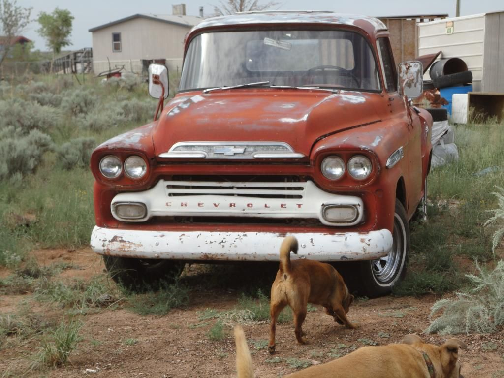 1959 chevy apache31 shortbed stepside there s a home for u