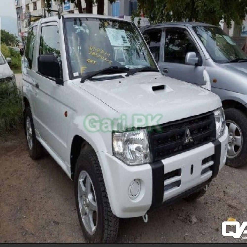 Mitsubishi Pajero 2012 for Sale in Islamabad, Islamabad