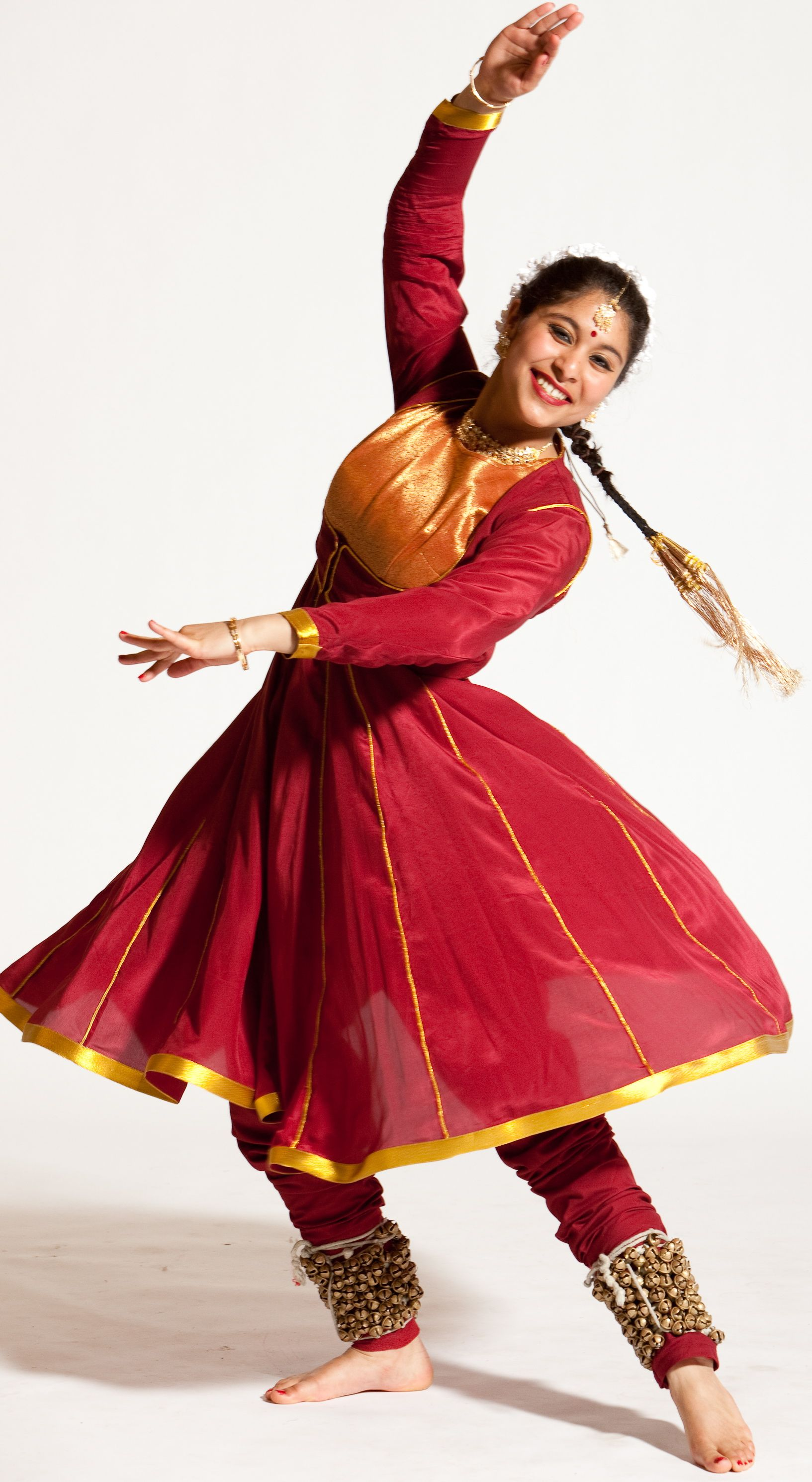 What is Kathak Dance?
