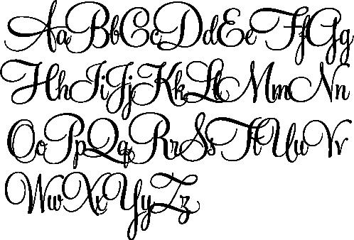 pretty font elita aisushi co