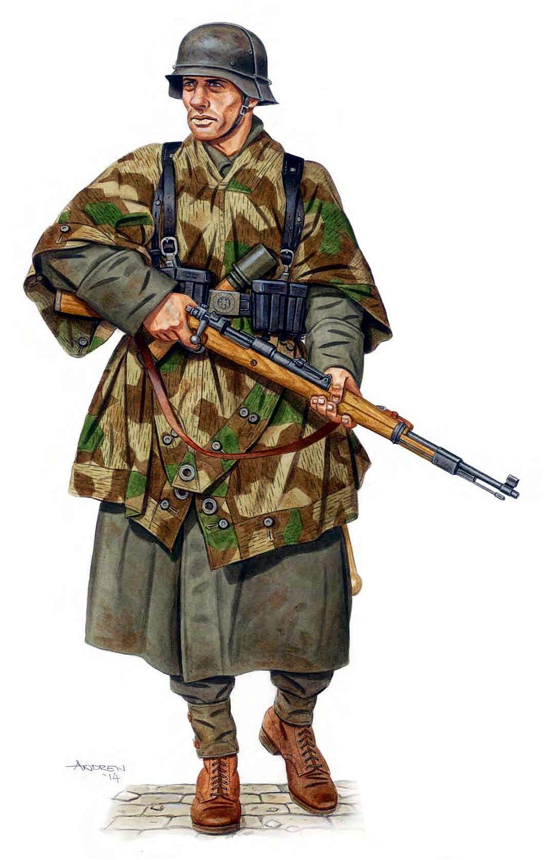 Foro de historia militar el gran capit n ver tema - French div 2 ...