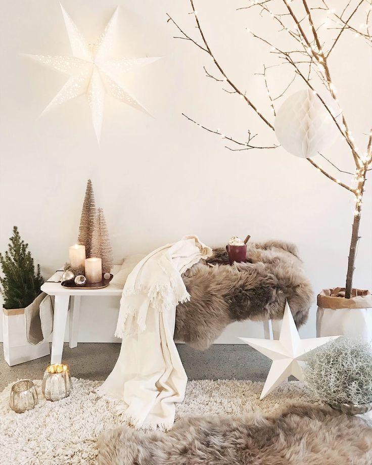 merry christmas in diesem traumhaften wohnzimmer können