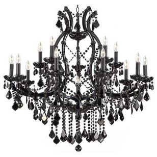 Traditional Chandeliers By Gallery Lighting Crystal Chandelier