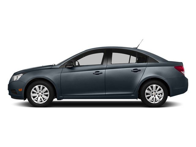 2014 Chevrolet Cruze Ls Condition New Stock Vf7676 Model
