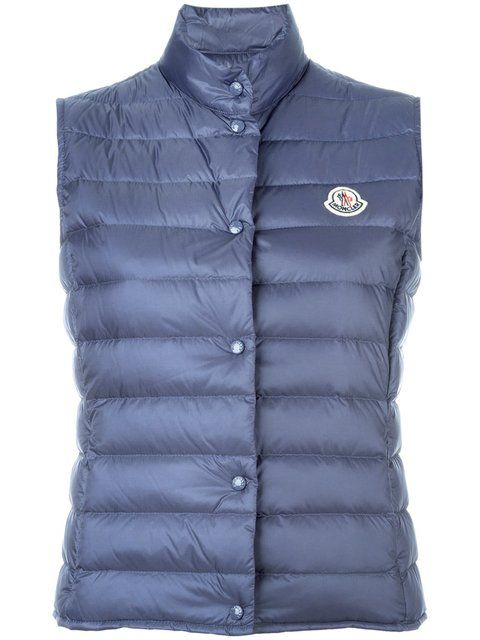 #moncler #cloth #gilet. Blue VestsBulletproof ...