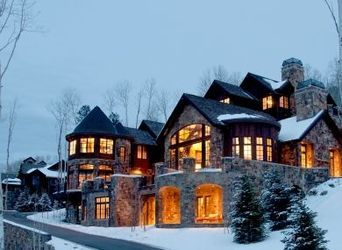 Vail Colorado Mansions Private Luxury Home Rental In Vail - Luxury home vacation rentals