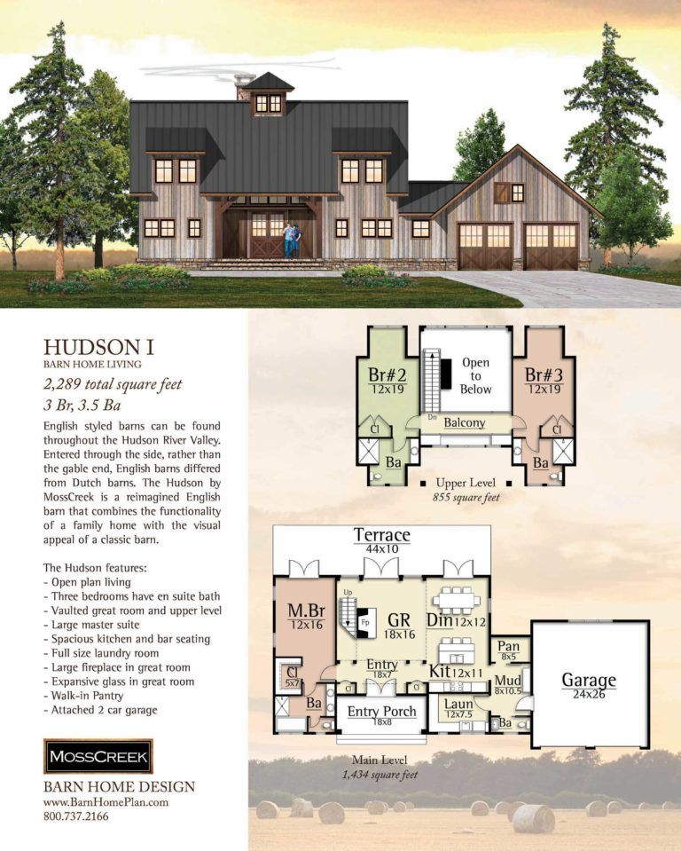 Post & Beam House Plans & Pricing
