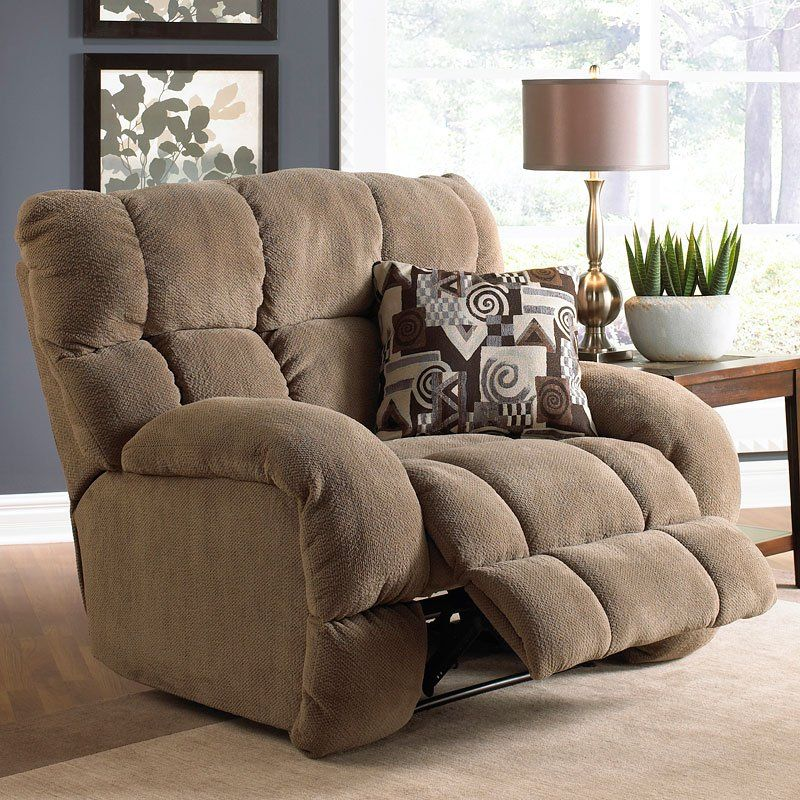 Siesta Power Lay Flat Recliner Porcini In 2019 New Home Recliner Catnapper Furniture Living Room Designs