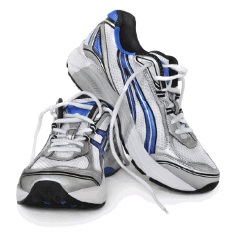 Running Shoes? We'll discuss how to narrow down your traditional running  shoe choices