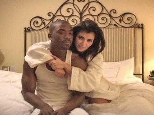 Ray J Uses Kim Kardashian Look Alike In Video I Hit It First