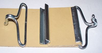 Centex Clips 51mm Skiddaw Upholstery Supplies