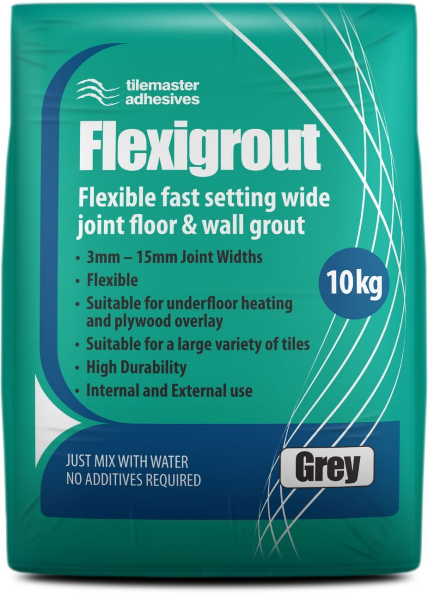 Flexigrout Floor Grout Flexibility Grout
