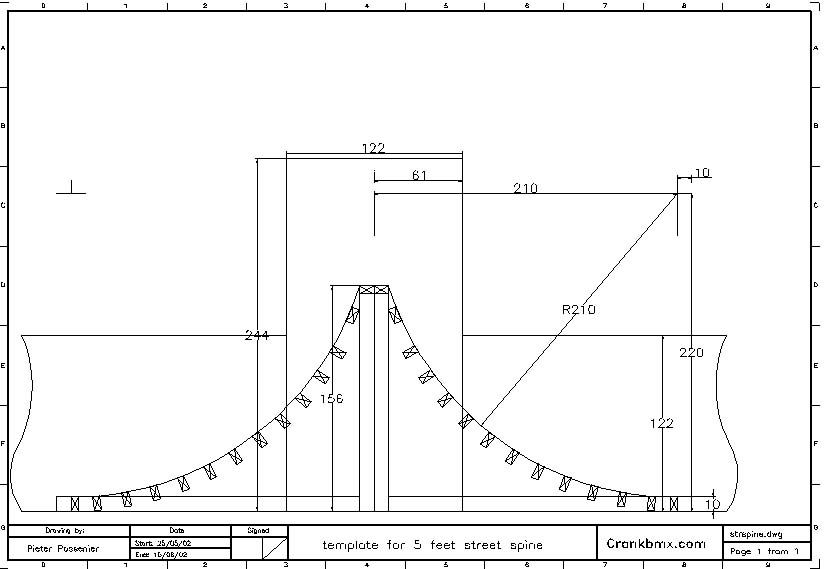 Scooter Ramps For Cars >> skateboard ramp blueprints - Google Search | Skateboard ramps, Skate ramp, Bmx ramps