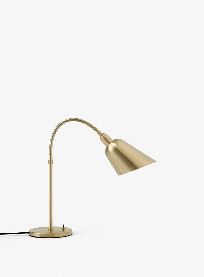 Bellevue Desk Lamp By Arne Jacobsen Table Lampe Designer Lamp