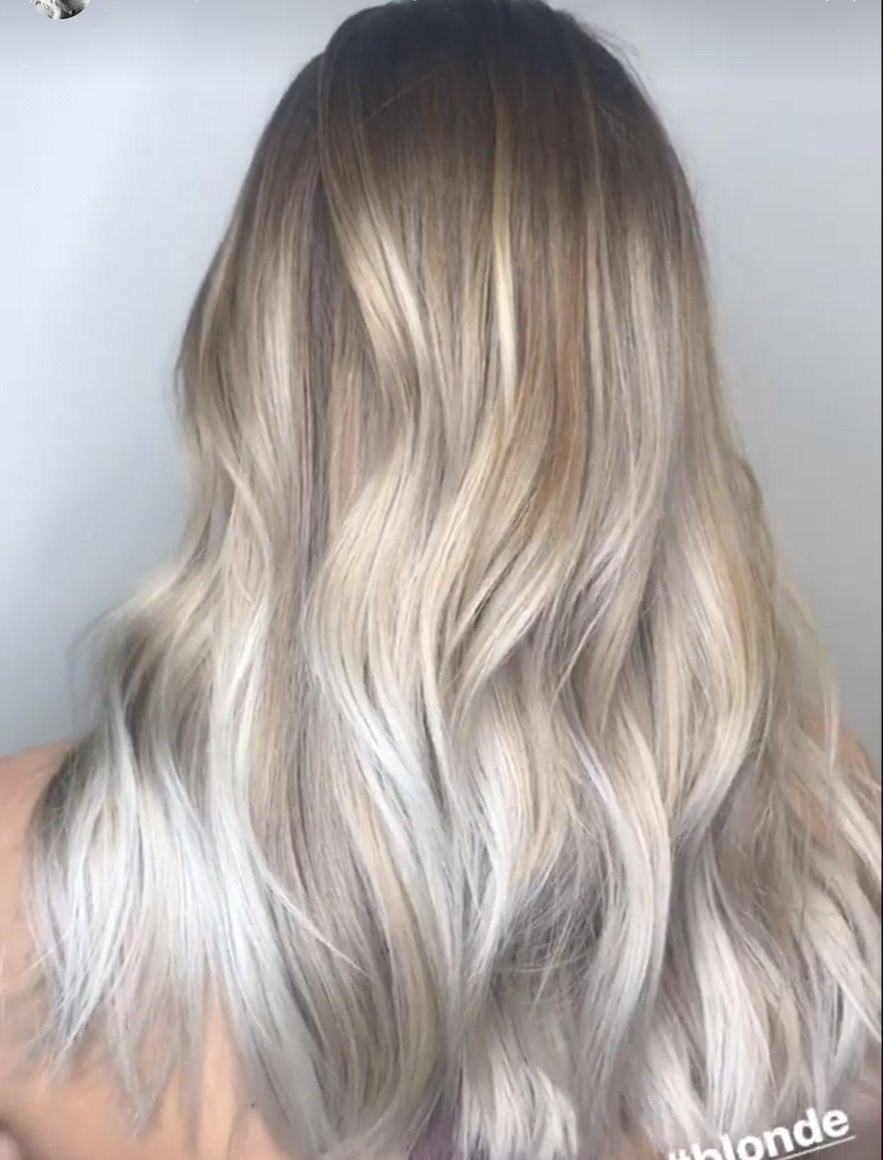 Pin by Kayla Ryan on Hair  Pinterest