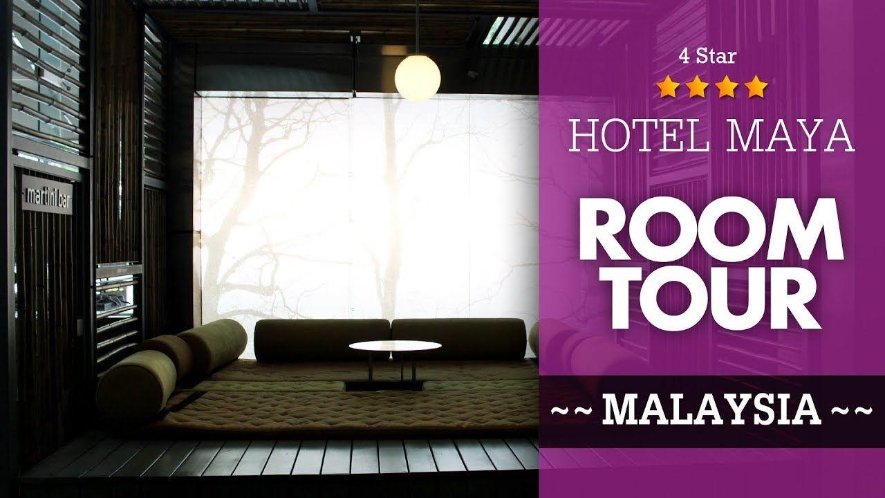 Luxurious 5 Star Hotels Malaysia Hotel Maya Kuala Lumpur