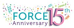 We will periodically be sharing FORCE 15 Fact Sheets to highlight FORCE accomplishments, programs, services, as well as facts and resources.  Our first list is FORCE 15: Best of 2013.