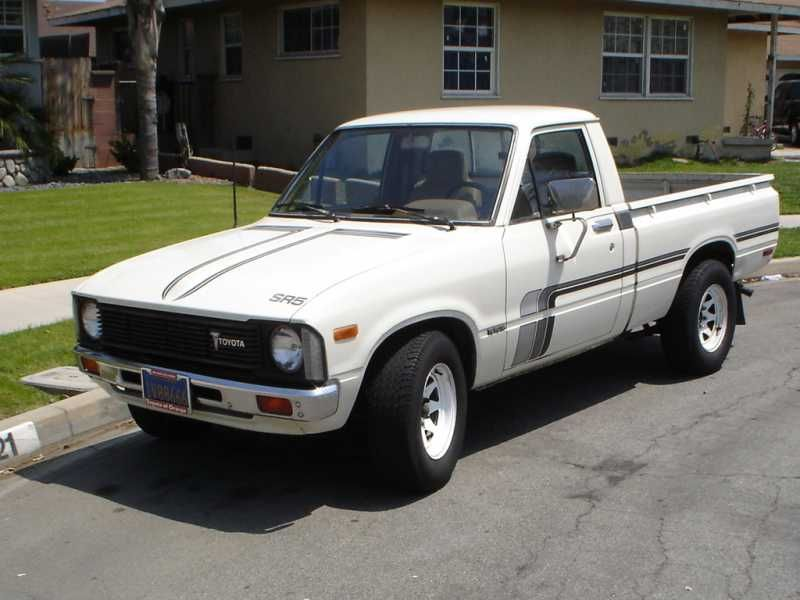 Why they don t make small pickup trucks anymore  1 Classic