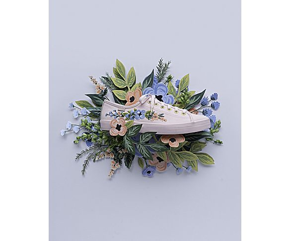 4a4efc0f0cd Keds x Rifle Paper Co. Kickstart Embroidered Herb Garden