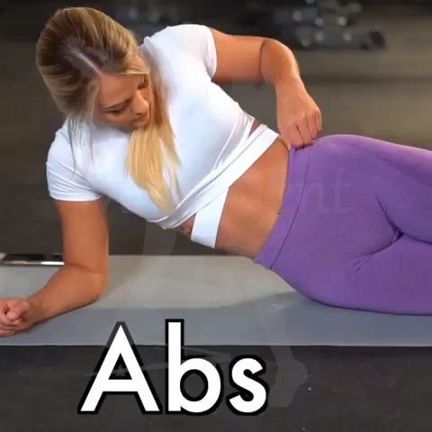 Awesome Belly Fat Workout