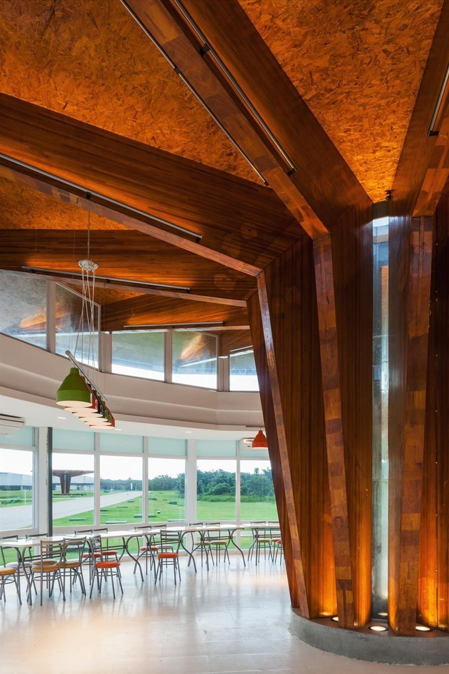 Natura Ecoparque VeraVida Galeria da Arquitetura