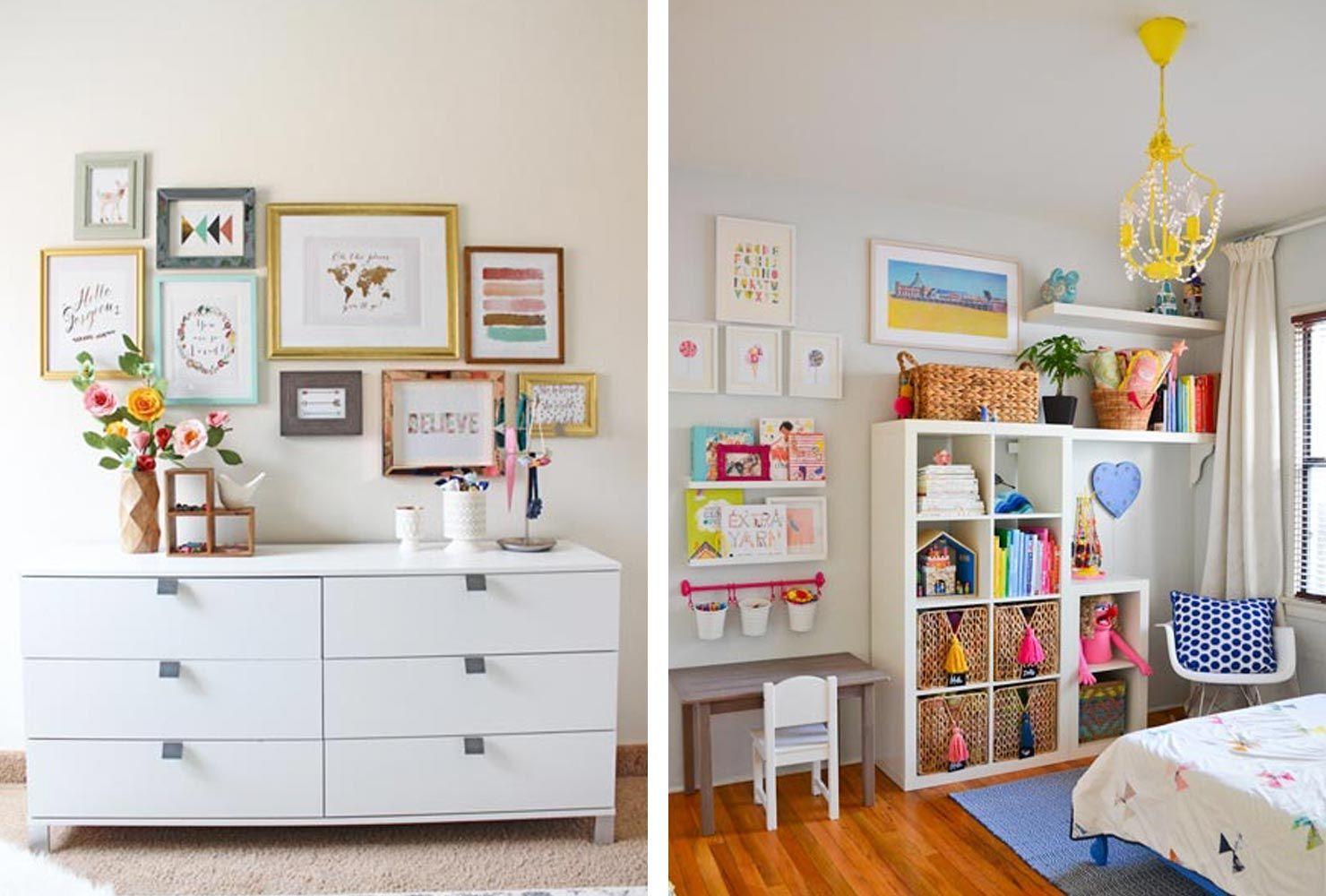 Best 55 Delightful Girls Bedroom Ideas Girls Bedroom 400 x 300