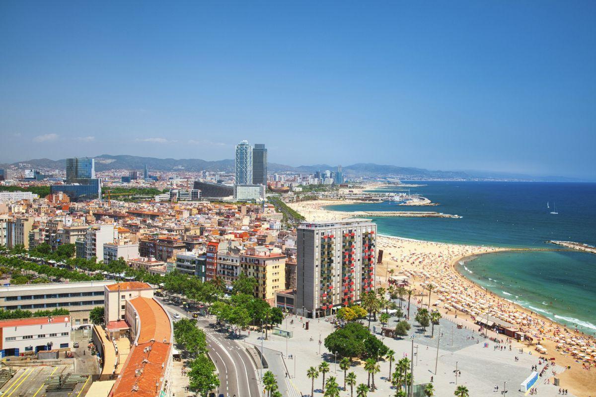 Five Things To Do In Barcelona   Azamara Club Cruises