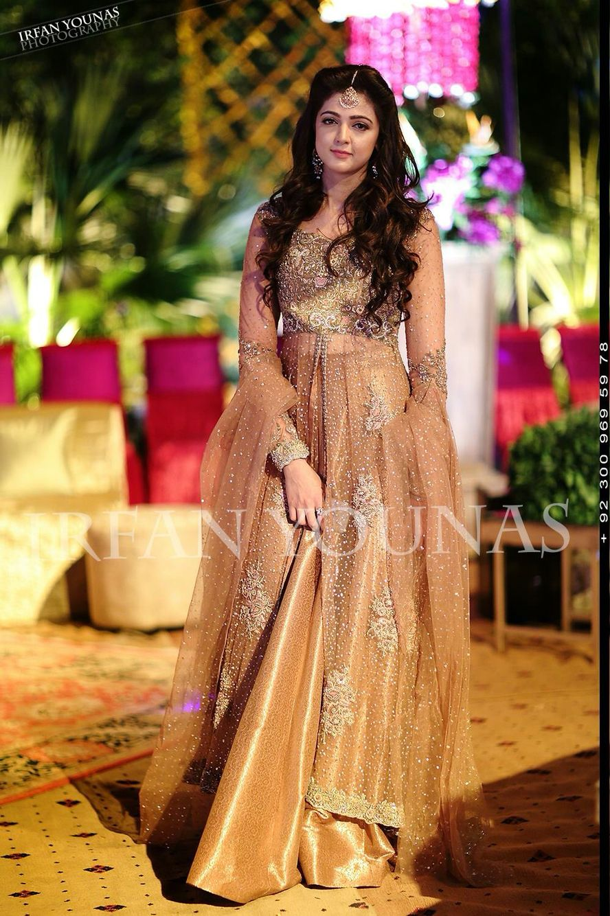 Pin von samreen auf pakistani bridal wear and formal dresses | Pinterest