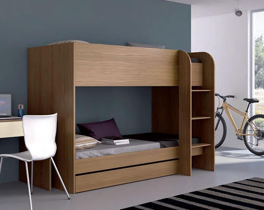 Desk Design Modern Bunk Beds Bunk Beds Contemporary Bunk Beds