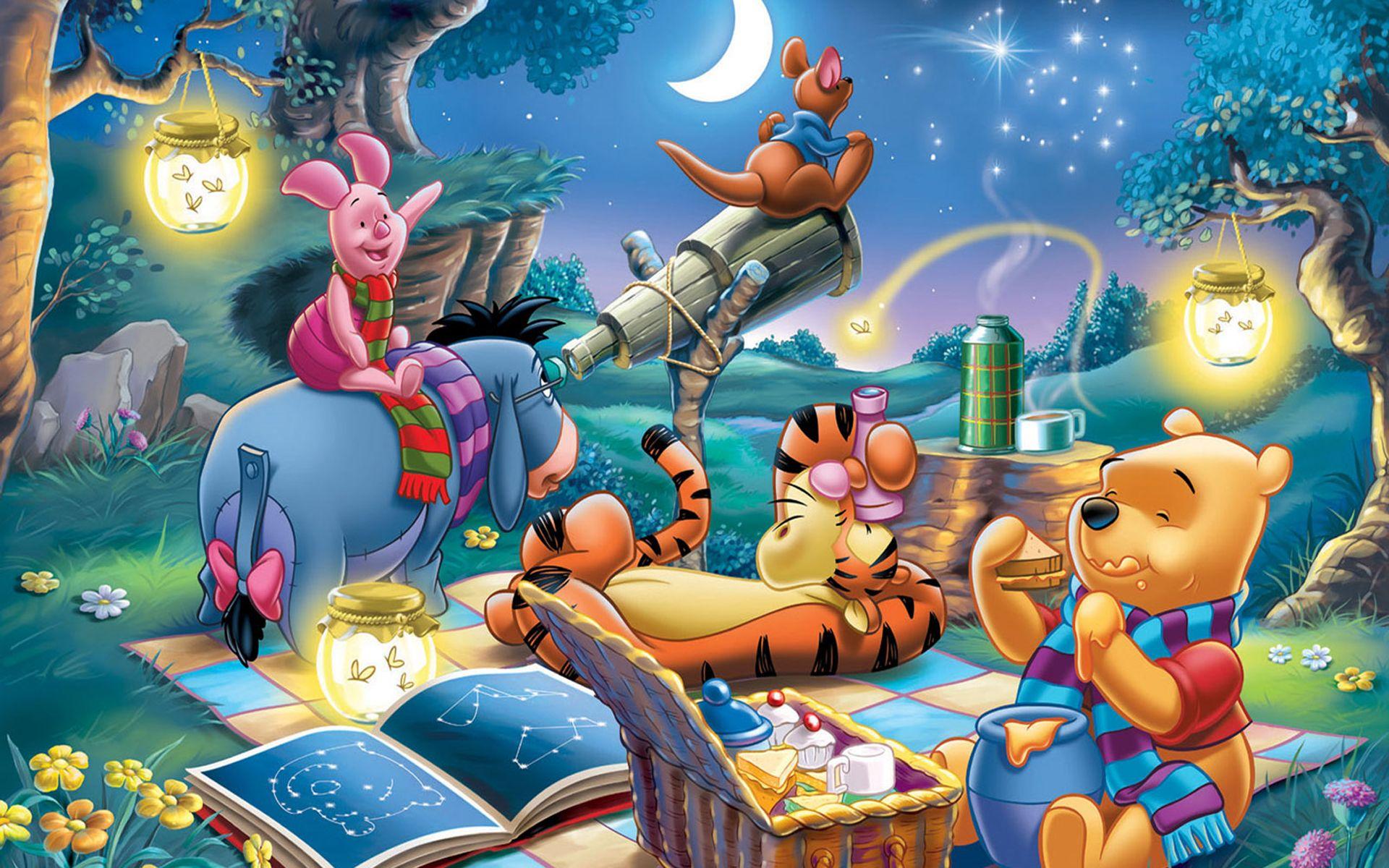 Billedresultat For Winnie The Pooh Night Night Pooh Amigos De Winnie The Pooh Imagenes De Winnie Pooh Winnie De Pooh