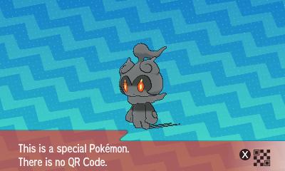302 marshadow poke codes pinterest pokémon qr codes and