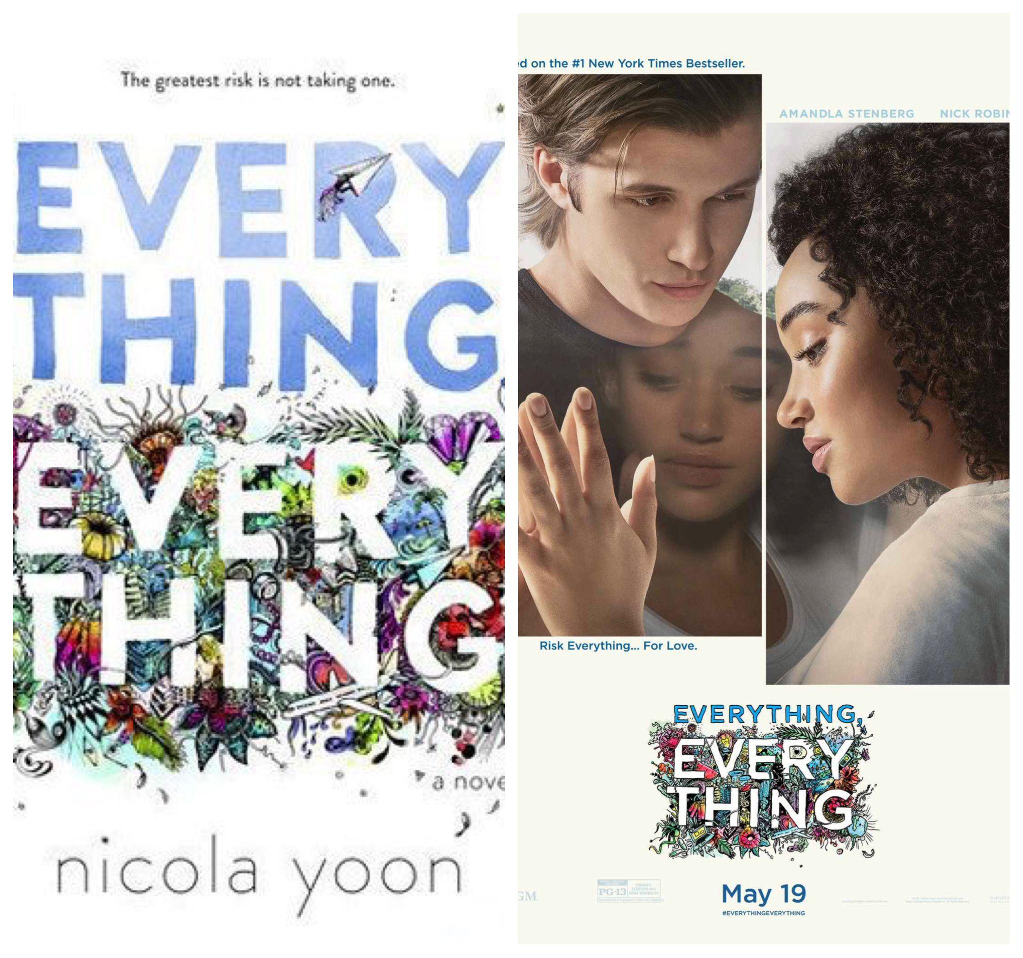 """Everything Everything"""